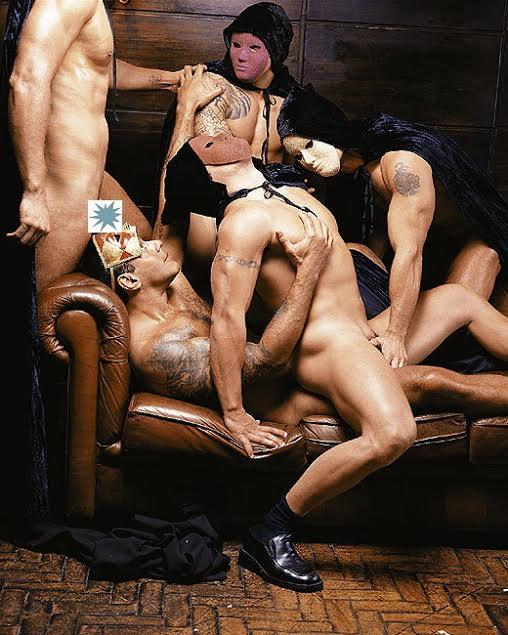 Gay Video Magazine 88