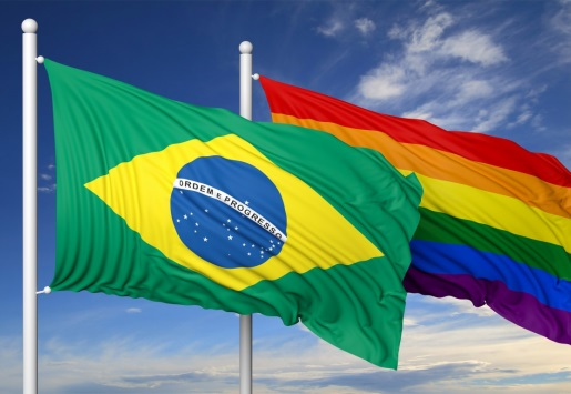 turismo spartacus Brazil lgbt gay